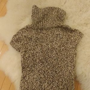 INC International Concepts Sweaters - Funnel Neck Sweater